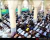 آجین شهری که امام جمعه ندارد