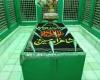 شاهزاده حسین(ع) نگینی گمنام در  همدان/ بقعه عموی امام زمان در حصار بانک ملی!