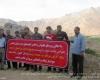 فعالیت معدن در روستای کهنوش مخالف نص صریح قانون است