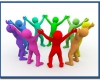 حل مشكلات اجتماعي  در گرو تعاون
