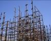 استفاده همدانی ها از سازه های فلزی به علت بالابودن کیفیت