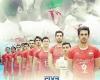 طرحی برای یوزهای پارسی؛ بلند قامتان ایرانی بی تاب برای فتح قله های افتخار.