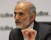 کسی حق ندارد به نیابت از طرف ملت ایران با آمریکا دست دوستی بدهد
