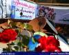 تحویل داوطلبانه ماهواره توسط مردم در همدان