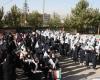 پيام مشترک مسئولین بهار و کبودرآهنگ به مناسبت بازگشايي مدارس
