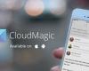 مدیریت پست های الکترونیکی با اپلیکیشن CloudMagic