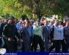 همایش پیاده روی خانوادگی به مناسبت هفته دفاع مقدس در همدان