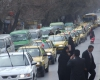 500 تاکسی درهمدان برچسب سرویس مدارس را دارند