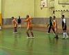 مسابقات فوتسال جام هفته دفاع مقدس در نهاوند برگزار شد