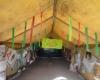 جشنواره شهداء میراث جاودانه در قهاوند گشایش یافت