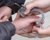انهدام باند سرقت سیم برق در منطقه قهاوند