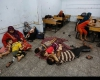 برپایی هزار پایگاه جمعآوری کمک به مردم فلسطین و غزه در همدان