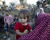 برپایی پایگاه های کمیته امداد برای کمک به کودکان غزه