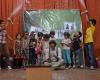 انتخاب« آقای نقاش و بچهها»برای اجرا در جشنواره کودک
