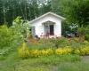 احداث خانه باغ های بدون مجوزبعداز سال 85 تخریب می شوند