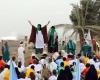 آیین بازخوانی واقعه غدیر در همدان آغاز شد
