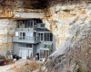 10 خانه زیرزمینی شگفت انگیز دنیا
