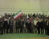 افتتاحیه المپیاد درون مدرسه ای منطقه قهاوند برگزار شد