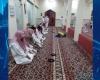 کودکی که در عربستان امام جماعت شد + عکس