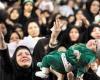 همایش شیرخوارگان حسینی در تویسرکان برگزار می شود