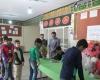 برگزاری هفدهمین دوره انتخابات شورای دانش آموزی تویسرکان