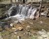 آب رودخانه گنجنامه و عباس آباد نیز پتانسیل آلودگی را دارند