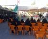 مراسم تعزیه خوانی در دانشگاه بوعلی سینا
