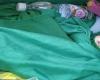 عروسک مقدس با هیأت ابوالفضلی(ع) شهر مریانج همراه میشود