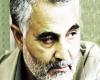 فایننشالتایمز:ژنرال سلیمانی «قهرمان ملی ایرانیان» و «سرباز وفادار آیت الله خامنه ای» است