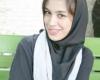 خانم بازیگر 19 ساله ایرانی درگذشت