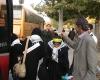 ۴۸۰ دانش آموز کبودراهنگی به مناطق عملیاتی غرب اعزام می شوند