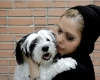 یهویی من و سگم! + تصاویر