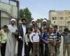 اجرای طرح آفتابگردان در 110 مدرسه شهرستان همدان+ تصاویر