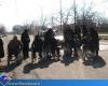 برگزاری مسابقه ویلچرانی در تویسرکان/ شهر زیر پای معلولان هموار نیست!