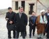 گزارش تصویری سفر نایب رئیس مجلس شورای اسلامی به نهاوند