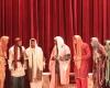 نمایشنامه «یک دامن ماه و ستاره» در تویسرکان به روی صحنه رفت