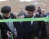ساختمان جدید مؤسسه جامعة القرآن تویسرکان افتتاح شد