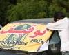 توقيف 11دستگاه خودرو با خلافي بالاي ده ميليون ريال دراسدآباد