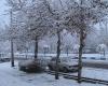 حاشیه نگاری از زیبایی های زمستان در تویسرکان