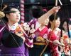 رقابت بلوغ بین دختران ژاپنی +عکس
