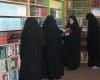 بانوان با تحصیل در حوزه های علیمه به مسائل دینی و اعتقادی مسلح شوند