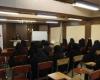 برگزاری کارگاه آموزشی تغذیه سالم در اسد آباد