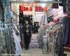 گزارش تصویری از بازار شب عید در همدان