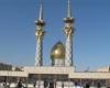 جایگاه ارزشمند امامزاده عبدا...(ع) همدان در بین گردشگران غیر ایرانی/الماسی درخشان بر تارک همدان