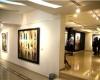 گشایش نمایشگاه طراحی و نقاشی در ملایر