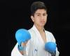 راهیابی دانش آموز کبودراهنگی به تیم ملی نوجوانان کاراته کشور
