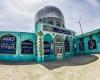 بقعه امام زاده ذولفقار و زبیده خاتون، نگینی در دل شهر کبودراهنگ + تصاویر