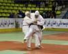 تیم جودو بانوان نهاوند نایب قهرمان شد