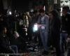 رونق بازار دستفروشها تا پاسی از شب در آستانه نوروز94