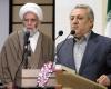 پیام تسلیت مشترک امام جمعه و استاندار همدان به رییس جمهوری